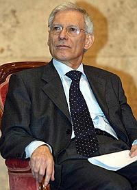 Valerio Onida, ex presidente Corte Costituzionale