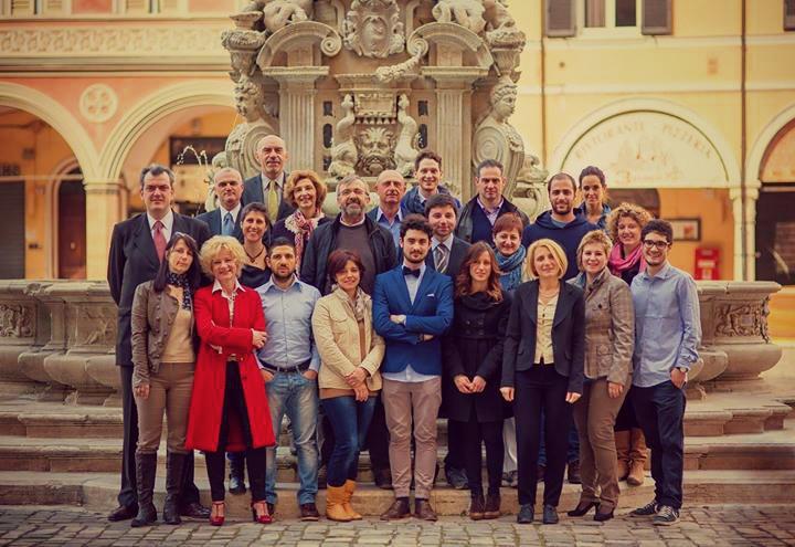 Candidati Consiglio Comunale Cesena 2014