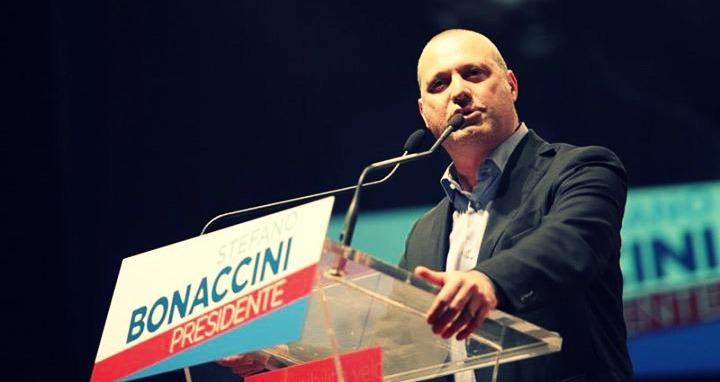 Bonaccini PD