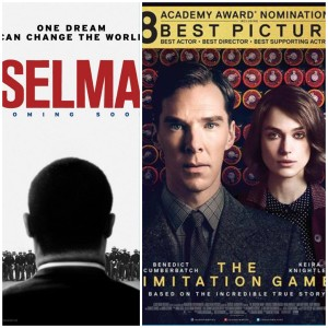 Selma The Imitation Game